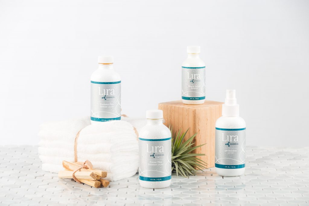 lira clinical studio products