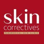skin correctives logo